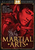 Martial Arts 50 Movie Pack: Black Cobra - The Black Godfather - The Master - The Real Bruce Lee - The Street Fighter -