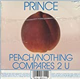 Peach / Nothing Compares 2 U