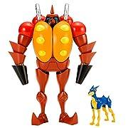 コトブキヤ 新造人間キャシャーン 「昭和模型少年クラブ」 火炎放射ロボット フレンダー ミニフィギュア付き 全高約120mm ノンスケール プラモデル