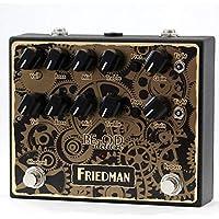 Friedman BE-OD DELUXE CLOCKWORKS EDITION ギターエフェクター
