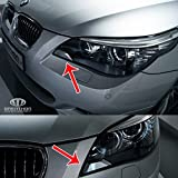 BRENTHON 車 ヘッドライト 詳細 アクセサリー Tip (for BMW 5 Series E60 用)海外直送品