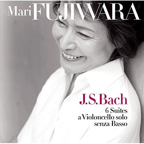 J.S. Bach: 6 Cello Suites, BWV 1007-1012