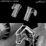 メカコレクション 宇宙戦艦ヤマト2202 地球連邦主力戦艦ドレッドノート級ドレッドノート 色分け済みプラモデル 画像
