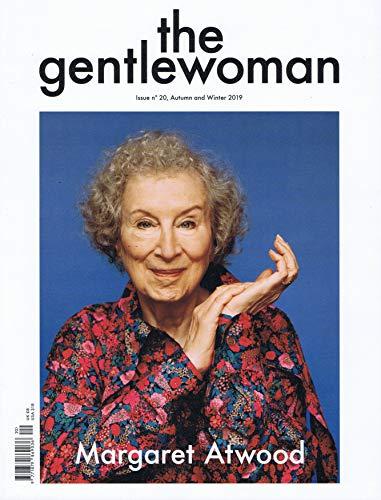 Gentle Woman [UK] No. 20 Autumn - Winter 2019 (単号)