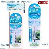 GEX クリスタル水温計SS