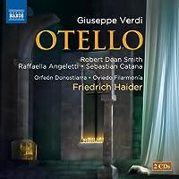 ヴェルディ:歌劇「オテロ」[2CDs]