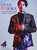 Piano Score DEAN FUJIOKA / Collection (ピアノ・スコア) ドレミ楽譜出版社