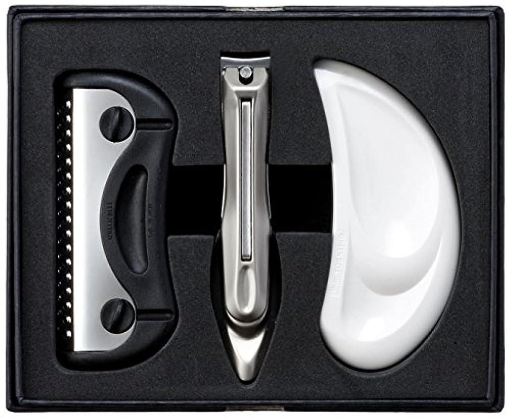 ペックスケッチ注入する匠の技 グルーミングキット G-3111 3点セット