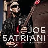 Joe Satriani: The Complete Studio Recordings