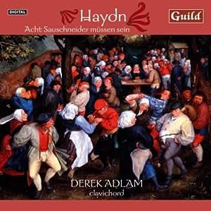 Haydn on the Clavichord