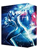 ウルトラマンメビウス TV & OV COMPLETE DVD-BOX 画像