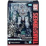 "TRANSFORMERS - 6"" Megatron Action Figure - Revenge of The Fallen - Generations - Studio Series - Takara Tomy - Kids Toys - Ages 8+"