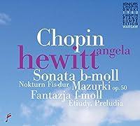 Chopin: Mazurkas op.50 & Sonata op.35 & Fantasy op.49