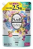 「【大容量】フレアフレグランス 柔軟剤 フラワー&ハーモニーの香り 詰め替え 1200ml」のサムネイル画像