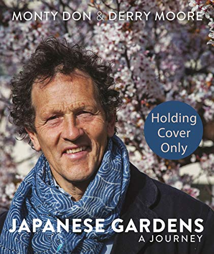 Japanese Gardens: a personal journey (English Edition)