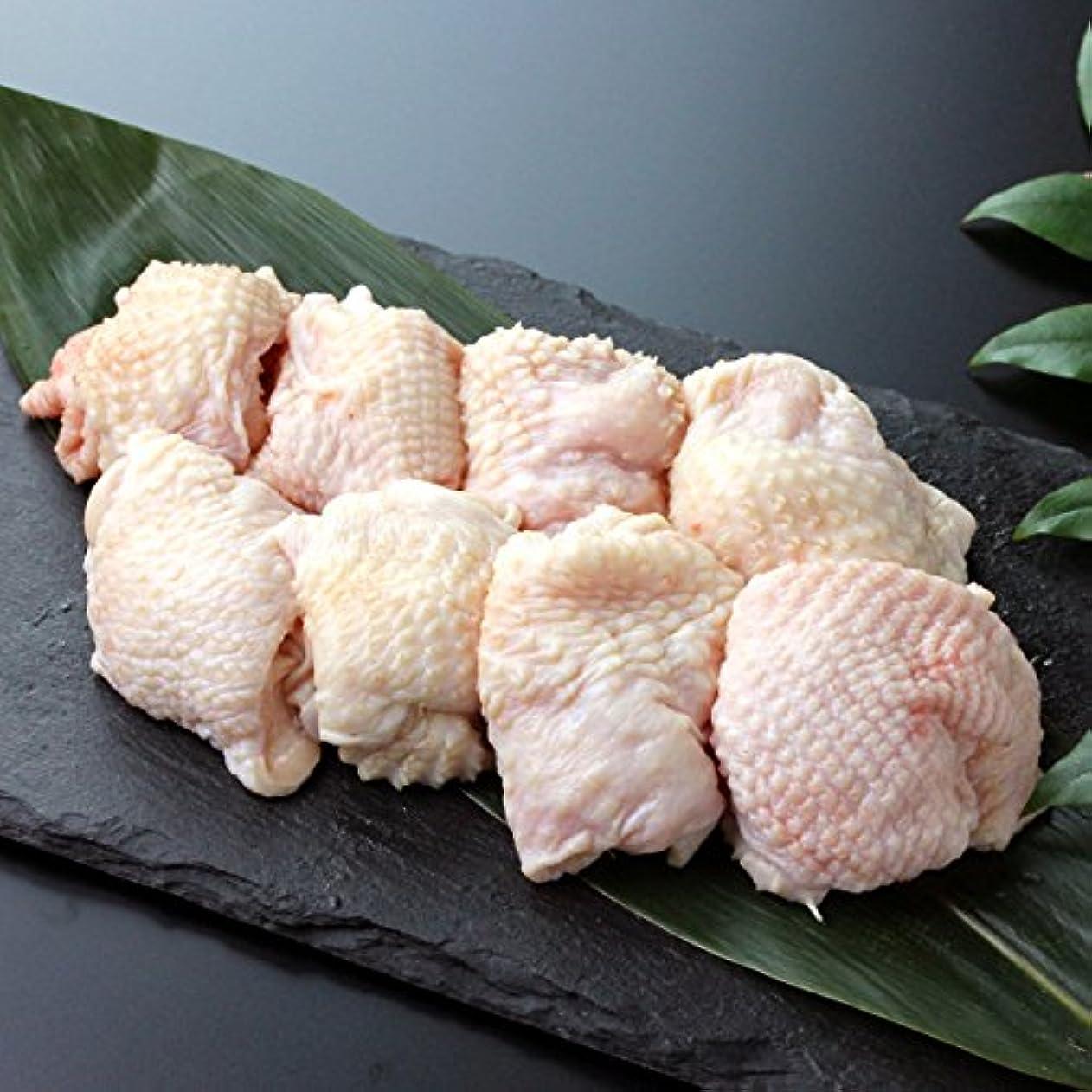 リボン主観的コンサート水郷のとりやさん 国産 鶏肉 首皮 300g (とり皮 ) 水郷どり 千葉県産 朝引き 新鮮 未調理 生
