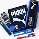 プーマ 文具セット 6点 男の子 小学生 PUMA CV053D 文房具セット