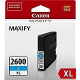 Canon PGI2600XLC Cyan XL