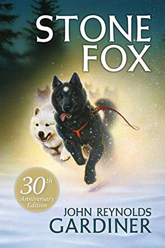 Stone Fox (Harper Trophy Book)の詳細を見る