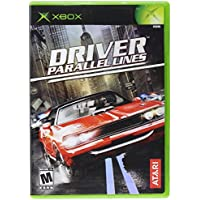 Driver Parallel Lines (輸入版:北米)