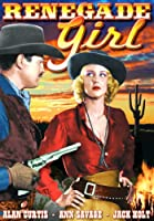 Renegade Girl [DVD] [Import]