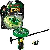 Lego Ninjago Lloyd Spinjitzu Master 70628 Playset Toy