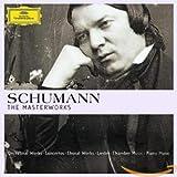 Schumann The Masterworks