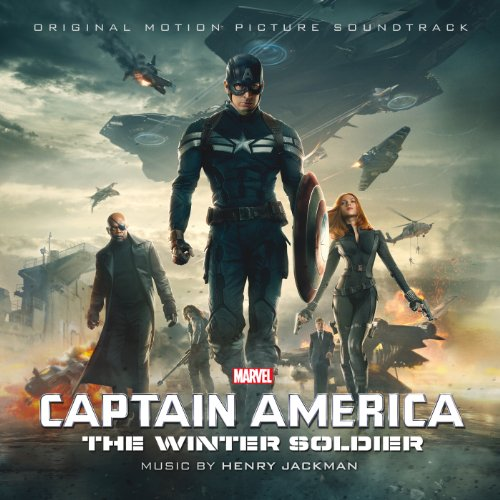 Captain America: The Winter So...
