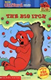 The Big Itch (Big Red Reader)