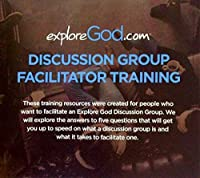 Discussion Group Facilitator DVD [並行輸入品]