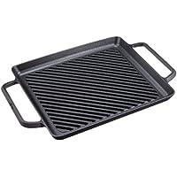 TKGコーポレーション グリルパン 中 鉄鋳物 AGLA901
