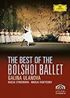 Best of Bolshoi Ballet [DVD] [Import]