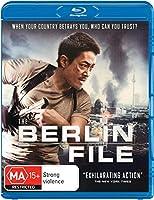 Berlin File [Blu-ray]