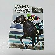 JRA 京成杯 優勝馬 フェイムゲーム クオカード
