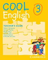 Cool English Level 3 Teacher's Guide with Audio CDs (2)
