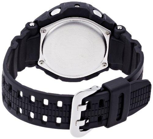 [カシオ]CASIO 腕時計 G-SHOCK グラビティマスター 世界6局対応電波ソーラー GW-3000B-1AJF