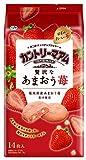 不二家 カントリーマアム(あまおう苺) 14枚 ×5袋