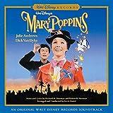 メリー・ポピンズ (オリジナル・サウンドトラック / デジタル・リマスター盤)