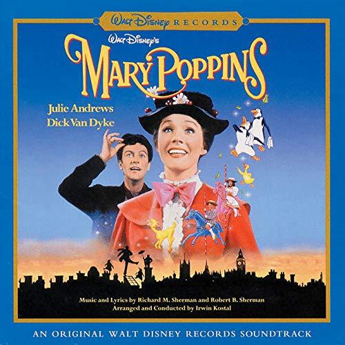 メリー・ポピンズ (オリジナル・サウンドトラック / デジタ...