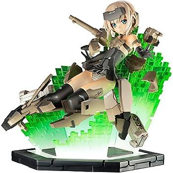フレームアームズ・ガール 轟雷 -SESSION GO!!- NONスケール PVC製 塗装済み完成品フィギュア