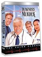 Diagnosis Murder: Complete Third Season [DVD] [Import]