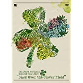 "Makihara Noriyuki Concert Tour 2013""Dawn Over the Clover Field"" [DVD]"