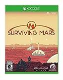 Surviving Mars (輸入版:北米) - XboxOne
