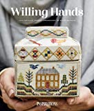 Willing Hands: The Counted Thread Embroidery of Betsy Morgan