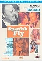 Spanish Fly [DVD]