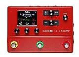 Line6 マルチエフェクター ギタープロセッサー HX Stomp Red