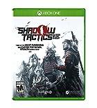 Shadow Tactics Blades of the Shogun(輸入版:北米)
