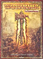 Warhammer Fantasy Battle Rulebook 2010