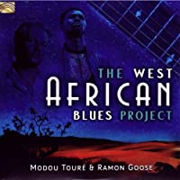 West African Blues Project, Th