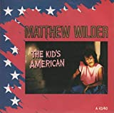 The Kid's American